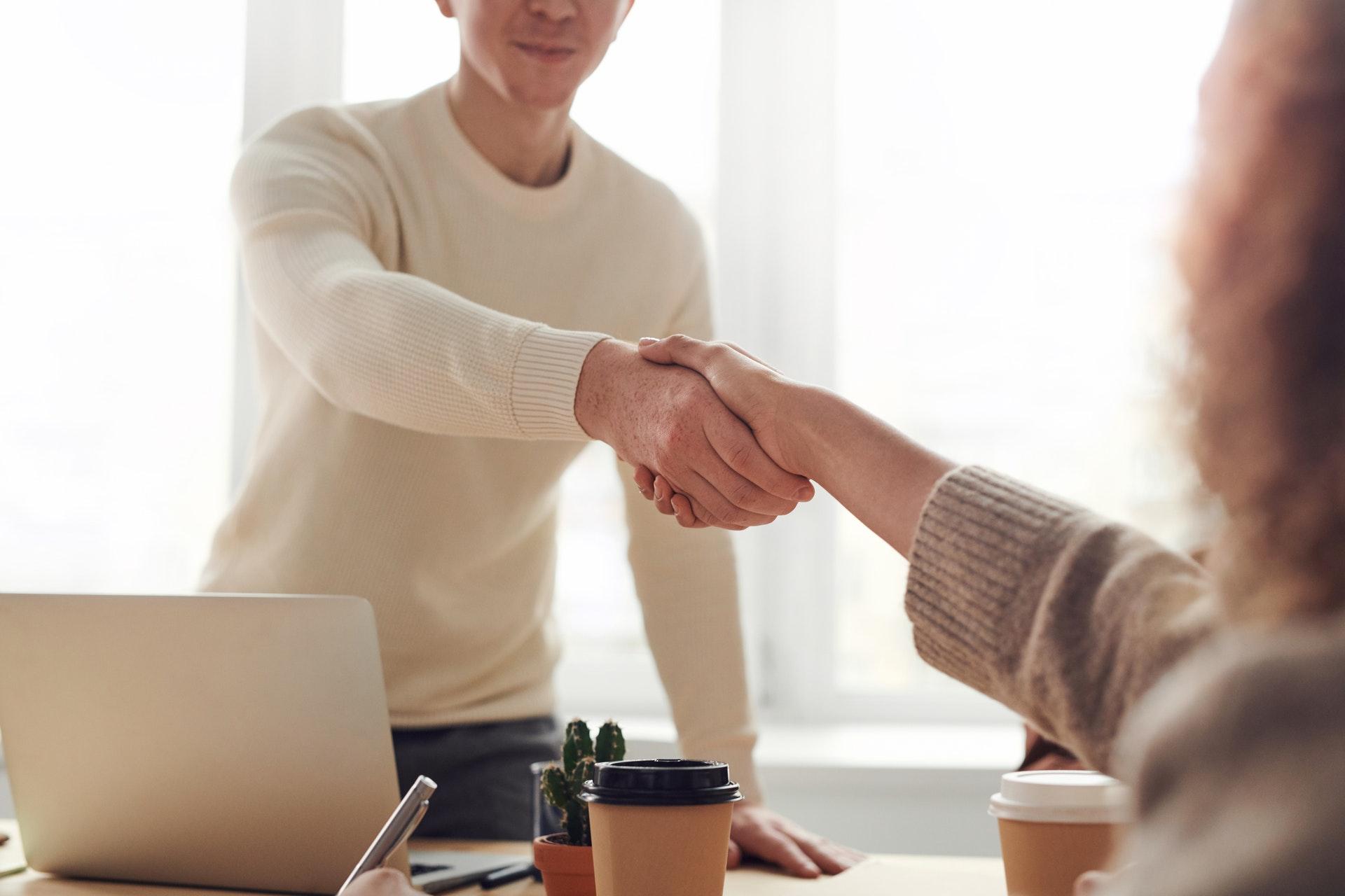 SPAC mergers agreement